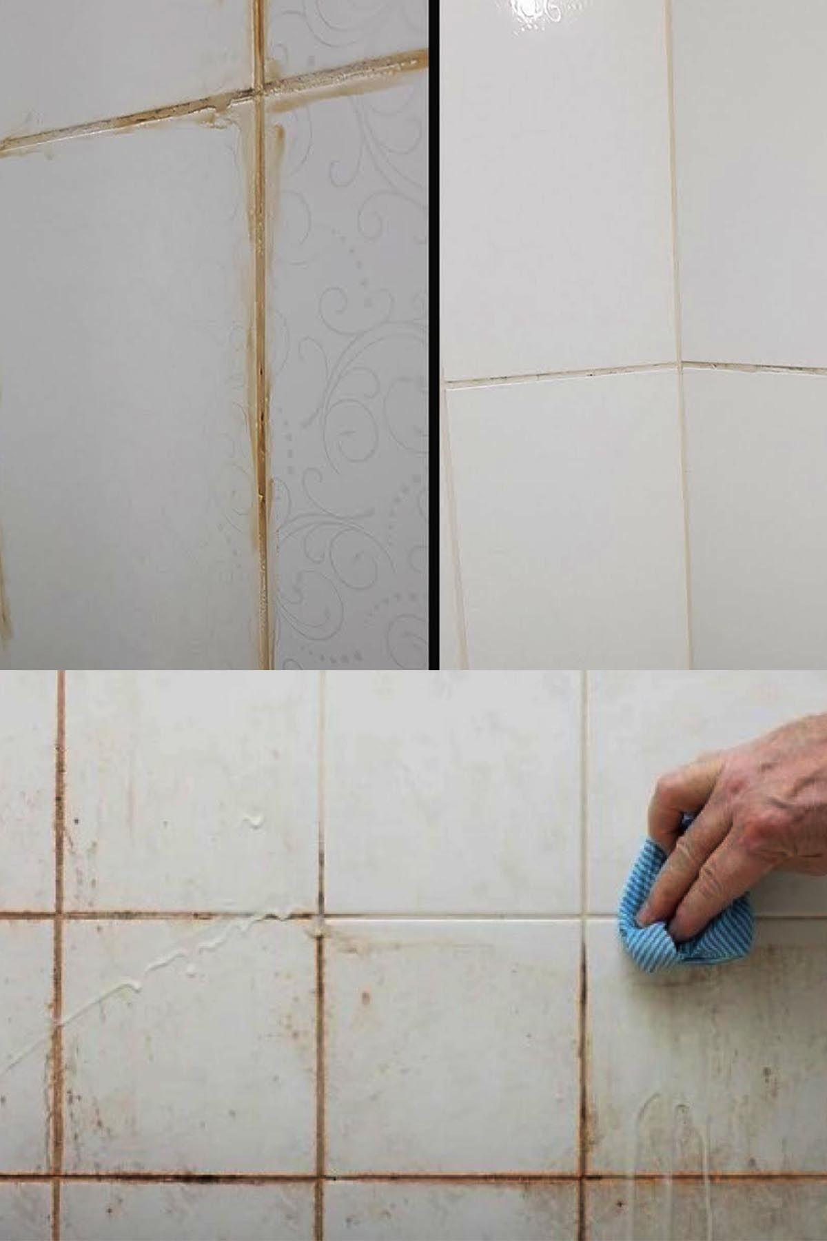 SMX Banyo Temizleyici / Fayans Temizleyici / Derz Temizleyici (20 LT)
