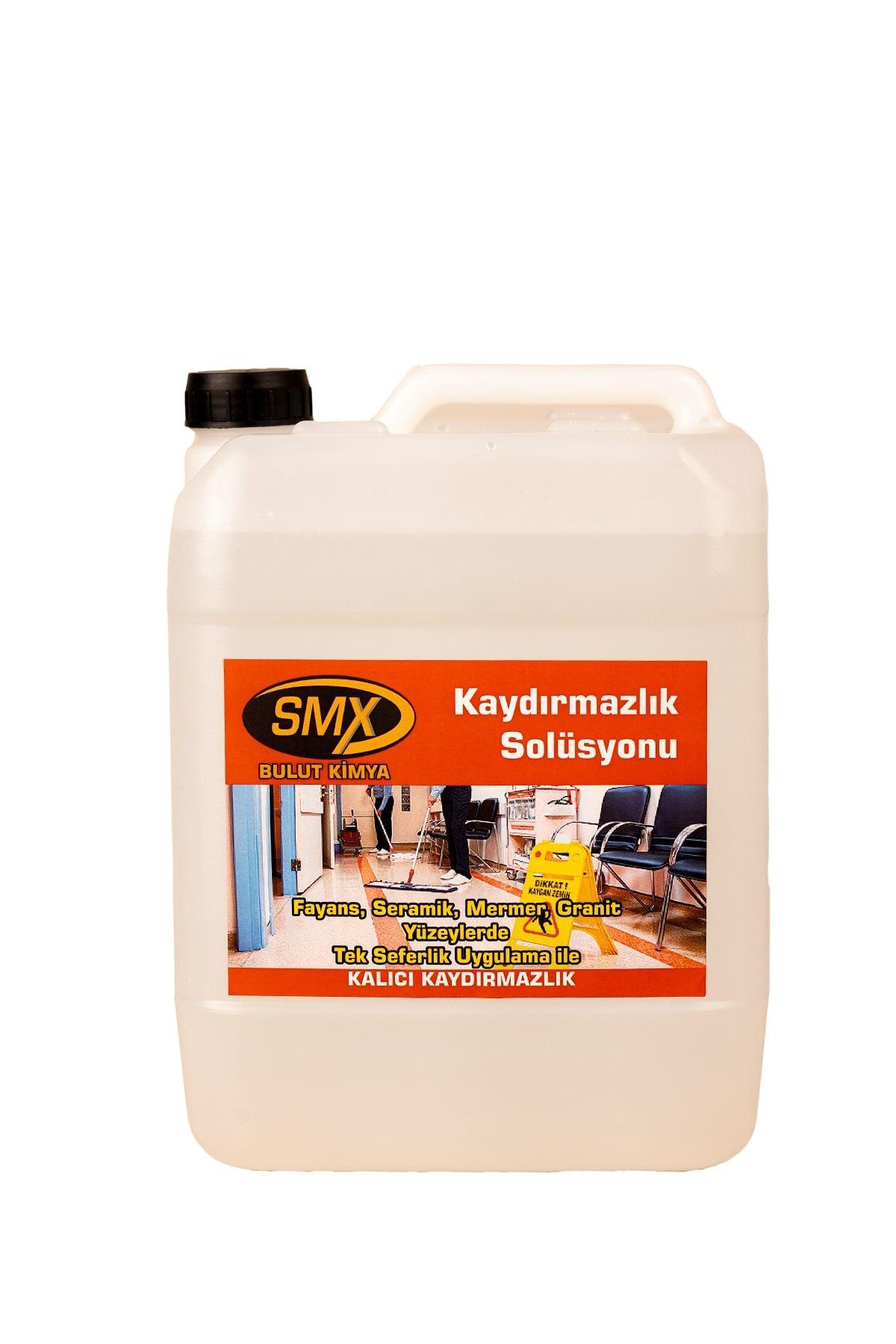 SMX Kaydırmazlık Solüsyonu (5 LT)