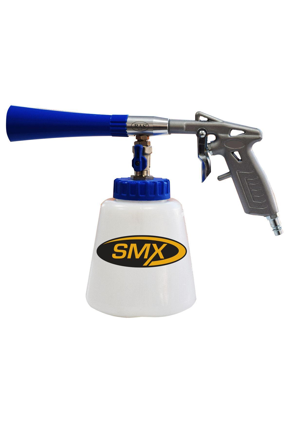 SMX Tornado Rulmanlı Oto Detay Temizleme Tabancası