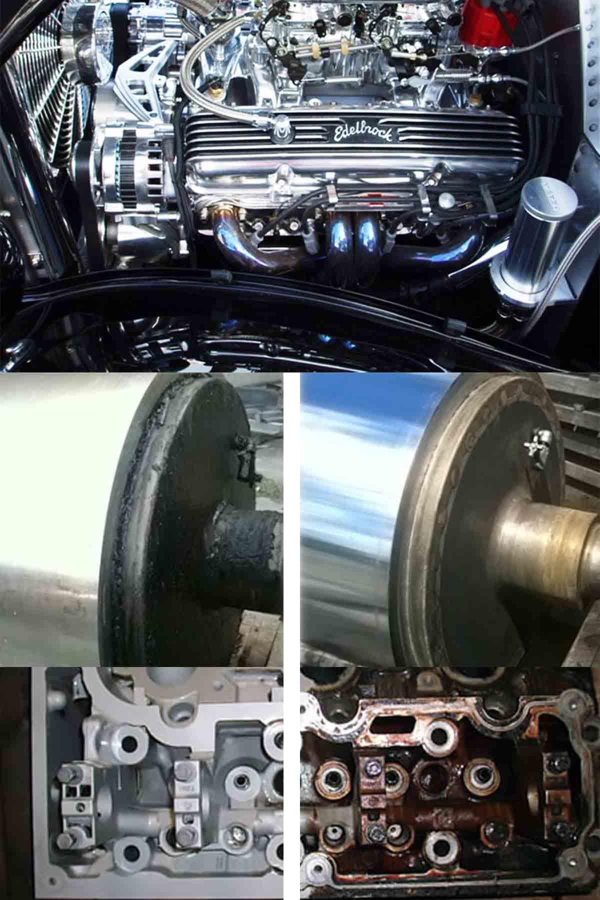 SMX Seramik Cila / Hızlı Cila / Pratik Cila / Susuz Motor Temizleme Spreyi / Ağır Yağ Sökücü