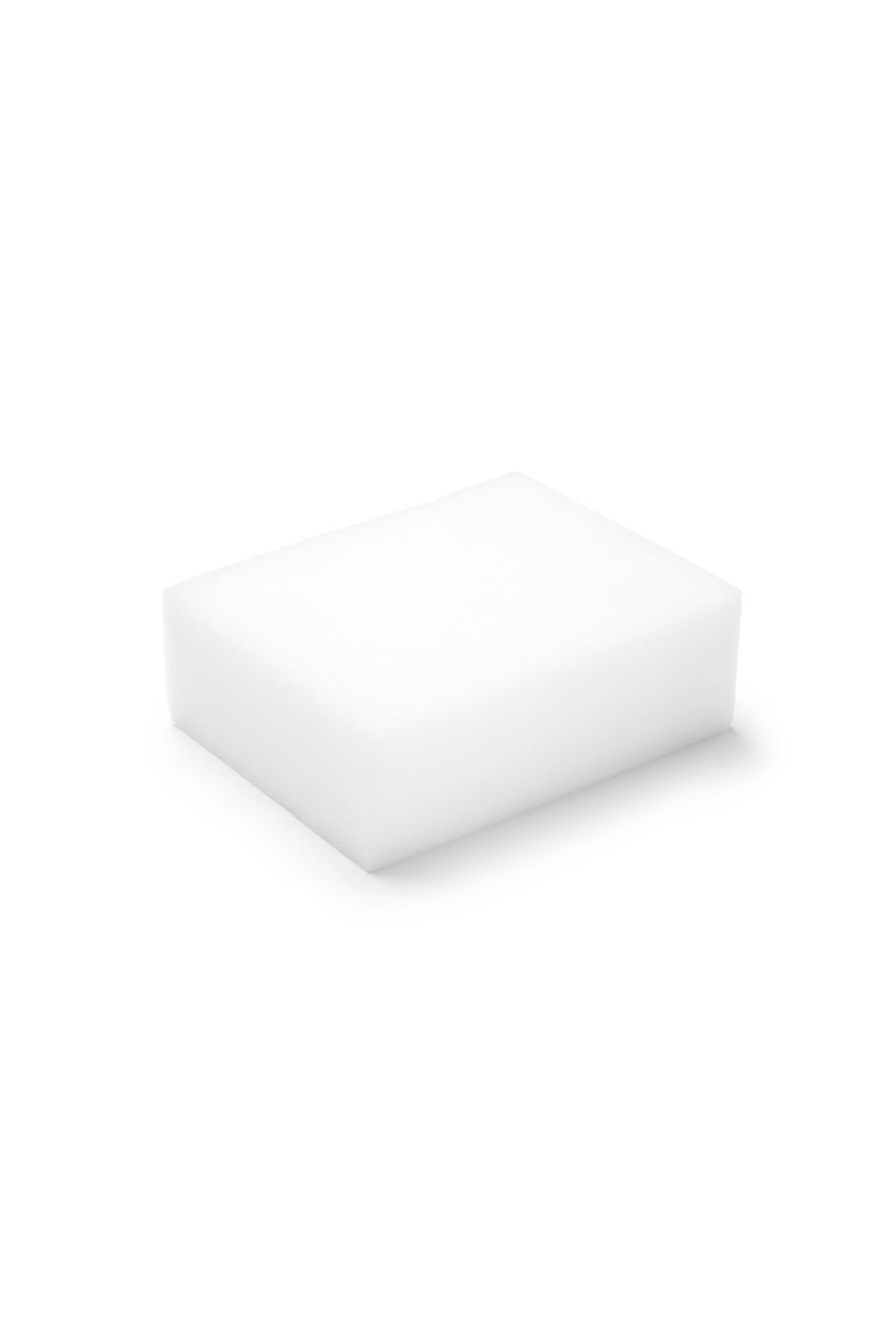 Technolog 6,5x10cm Sihirli Sünger - Beyaz