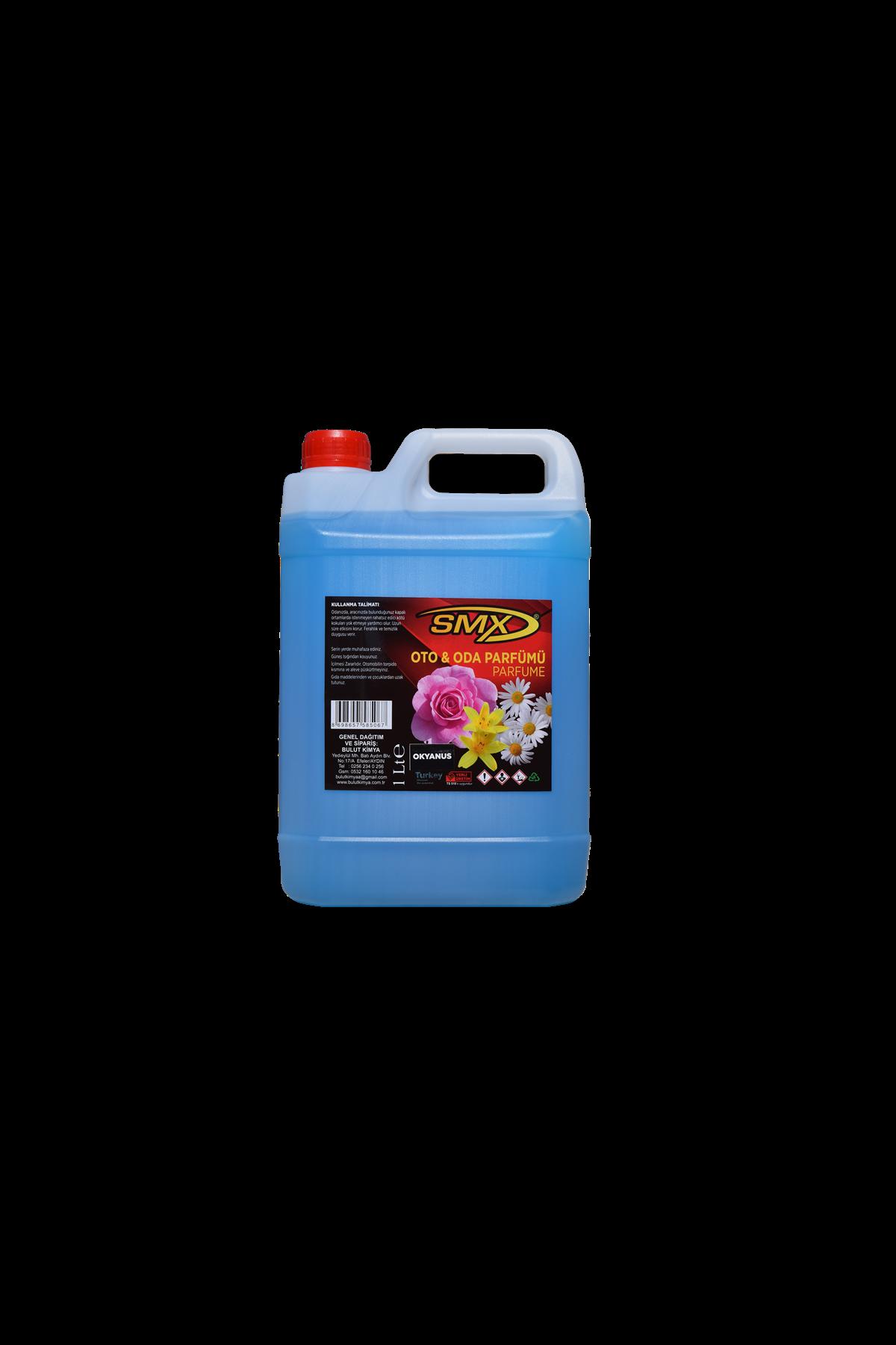 SMX Oto Parfümü / Oda Parfümü / Okyanus Koku (5LT)