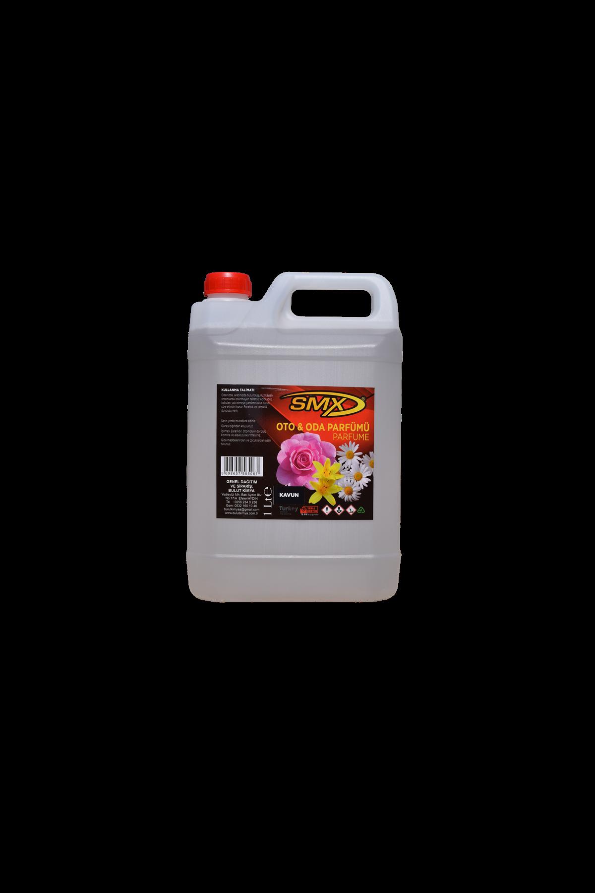 SMX Oto Parfümü / Oda Parfümü / Kavun Kokusu (5LT)